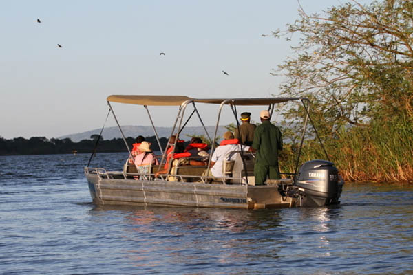 Top Activities in Akagera National Park