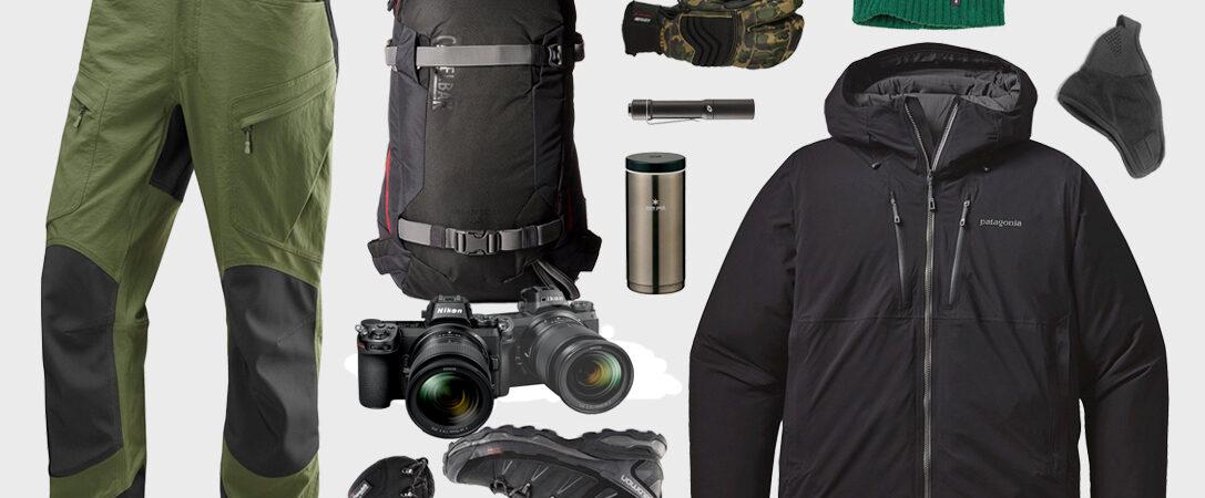 Packing List For Gorilla Trekking in Rwanda