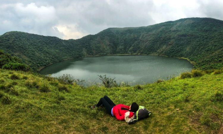 2 Days Mount Bisoke Hike
