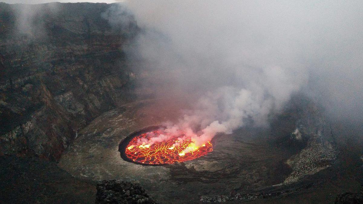 6 Days Virunga Classic Safari