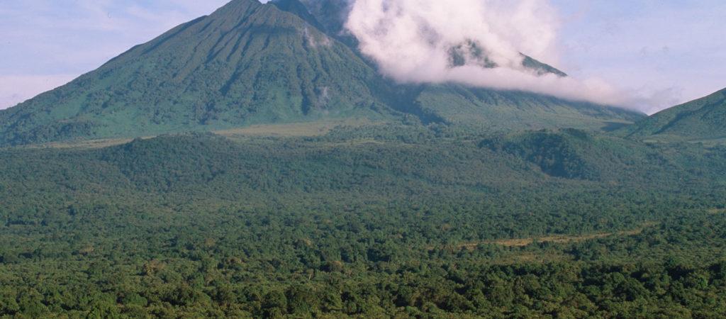 3 Days Mount Bisoke Hike