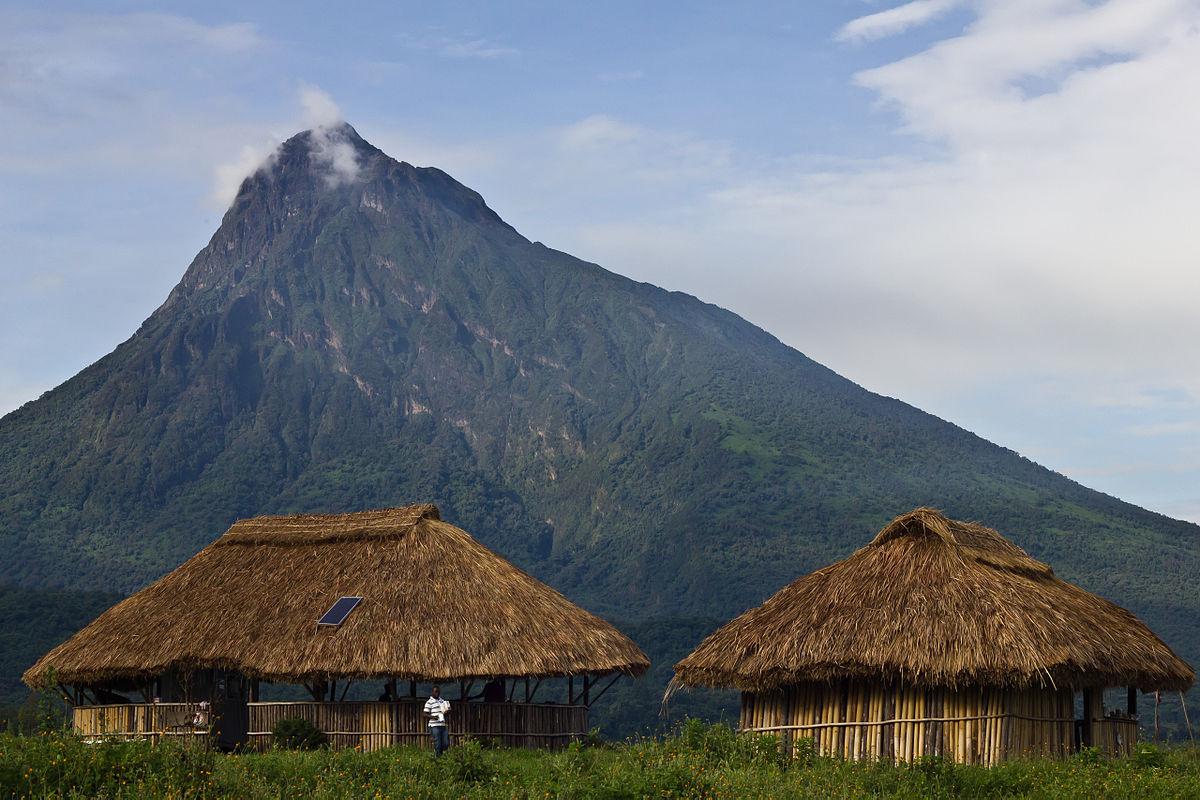Mount Mikeno Safari